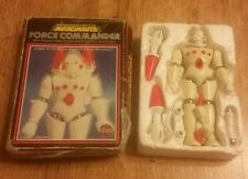 Vintage Micronauts Force Commander Coffret Airfix/Mego Aimant Figure
