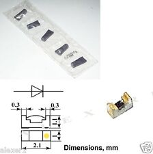 2x  3A531A Microwave Schottky Switching Diode 3...150GHz