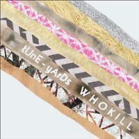 tUnE-yArDs - W H O K I L L [CD]