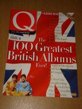 Q MUSIC MAGAZINE #165 BEATLES LED ZEPPELIN REVOLVER