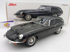 "Schuco PRO.R18 00461 # Jaguar E-Type Shooting Brake "" Harold and Maude "" 1:12"