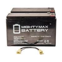 APC2IA Compatible Replacement Battery Kit APC Smart-UPS