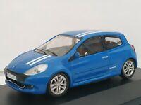 1/43 RENAULT CLIO SPORT GORDINI MK3 3 COCHE DE METAL A ESCALA SCALE CAR DIECAST