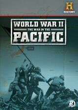 WWII: THE WAR IN THE PACIFIC (2PC) [DVD]