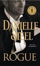 Rogue by Danielle Steel (2009, Paperback)