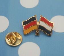 Freundschaftspin Deutschland Jemen Yaman Republik Pin Anstecker Button Badge AS