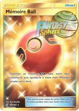 Pokemon - Mémoire Ball - SL11 - Hyper Rare - 250/236 - VF Français
