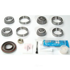 Axle Differential Bearing and Seal Kit Rear National RA-338