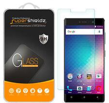 3X Supershieldz for Blu VIVO 5R Tempered Glass Screen Protector Saver