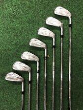 Brand New Titleist 718 AP2 Irons *current model*