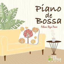 Piano de Bossa [Audio CD]
