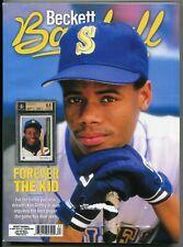 Beckett Baseball Card Price Guide Magazine September 2020 #174 Ken Griffey Jr.