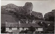 Lion Rock & Cottages, CHEDDAR, Somerset RP