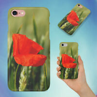 BLOOM BLOOMING BLOSSOM BLUR 9 HARD BACK CASE FOR APPLE IPHONE PHONE