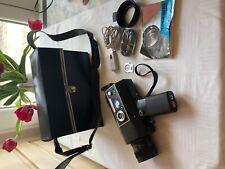 Camera vintage Super 800 electro Yashica Made in Japan