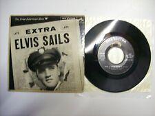 45 tours Elvis Presley – Elvis Sails