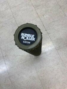 "RumbleRoller Gator Foam Roller 22"""