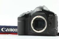 [ Excellent+5 ] Canon EOS-1V 1V 35mm SLR Film Camera Body Strap from Japan 1