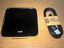 UNLOCKED Alcatel Y855V 4G Mobile broadband Wi-Fi Router Hotspot MiFi, Black