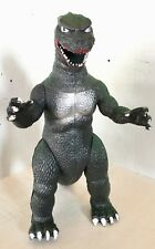 Vintage GODZILLA King of Monsters giant figure IMPERIAL 1985