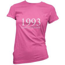 Maglie e camicie da donna rosa con girocollo taglia 44