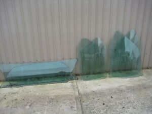 Chrysler Valiant Station Wagon VH VJ VK CL CM Air Con Tint Side Glass