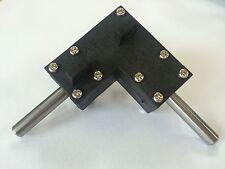 MFA Bevel Gearbox 919D24 - 1:1 Ratio