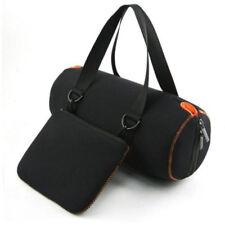 VIAGGIO cerniera borsa custodia + per JBL Xtreme / FLIP 3 BLUETOOTH WIRELESS