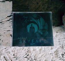 ADÈLE CD Single Slim case Skyfall