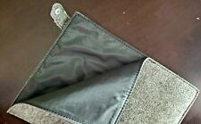 """DiVoga iPad Case Tablet Sleeve Pouch Grey Soft Felt 8 1/4"""" X 10"""""""