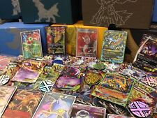 Pokemon: Elite Trainer Box 20x Cards & Booster Bundle - GX/EX/FA/UR Guaranteed!