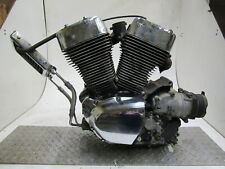 2002 SUZUKI INTRUDER 1500 ENGINE MOTOR