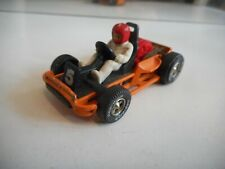 Darda Go-Cart in Orange