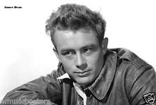 "JAMES DEAN ""LOOKING OFF TO ONE SIDE"" POSTER FROM ASIA - Classic Movie Icon"