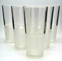 Belvedere Vodka Wodka Glas Cocktailglas Martini Schale Milchig Edel Schick NEU