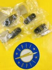NEU + ORIGINAL Kipphebel 1,3 1,4 1,6 1,8 2,0 OHC Motor Schlepphebel Set