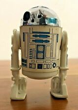 Vintage Star Wars R2-D2 1977, Kenner, Clean, No Repro, Taiwan