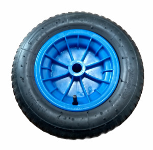 Launching Trolley Sailing Dinghy Trailer Wheel & Inflatable Tyre 3.50-8 For Boat