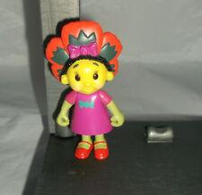 Fifi & The Flowertots Loose Action Figure - Poppy