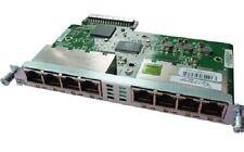 GENUINE CISCO EHWIC-D-8ESG-P HWIC 1X 1000BASE-T LAN EHWIC D8ESGP 8 POR ETHERNET