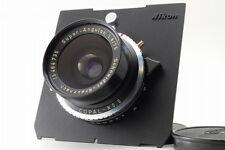 【NEAR MINT】Schneider-Kreuznach Super Angulon 75mm F/8 Lens COPAL 0 Japan #115
