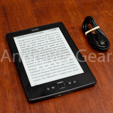 Amazon Kindle 5th Gen eBook Wi-Fi
