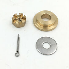 Propeller Hardware Kits Thrust Washer/Spacer/Nut for Yamaha 9.9-15HP