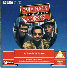 Only Fools and Horses - A Touch Of Glass + Fawlty Towers The Hotel Inspectors