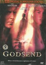 GODSEND - Greg Kinnear, Rebecca Romijn-Stamos, Robert De Niro - DVD