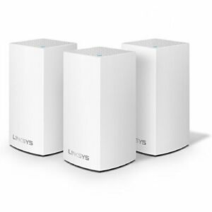 Linksys Velop WHW01 IEEE 802.11ac Ethernet Wireless Router (whw0103)