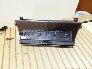 PLYMOUTH ACCLAIM INSTRUMENT GAUGE CLUSTER 048,524 MILES OEM 1995