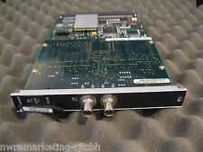 Lucent NS23N60 1 Port Channelized DS3 PSAX 2300 Multiservice Module BA1ACCBBAB