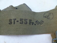 Belt ST-55A Radio BC1000 WWII Radio Military Korean war BC1000 SCR300