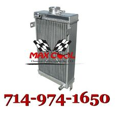 MaxCool 3 Row Champion RACING GAS SHIFTER KART / GO KART Radiator